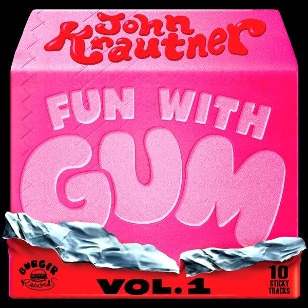 Heavy Rotation: John Krautner - Good at the Bad Things