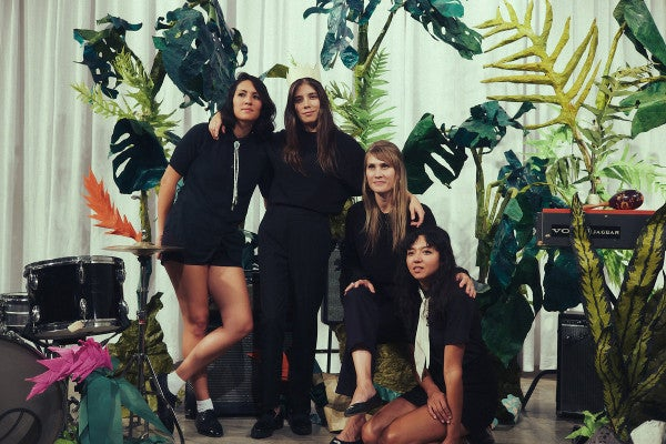 WIN: La Luz @ Swedish American Hall