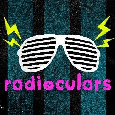 Radioculars Top 5 Albums of 2014