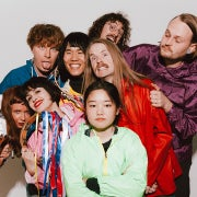 Debut Album: Superorganism