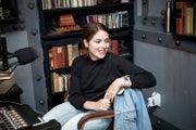 Meet the BFF.fm DJs: Erica Seidman