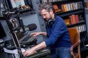 Meet the BFF.fm DJs: Will Craven