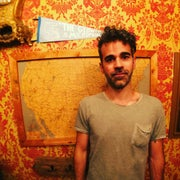 Geographer Bids SF Adieu, But Not Before Swinging by The Secret Alley