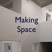 Making Space: Gideon's Favorites from 2017