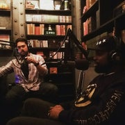 A. Muse Creative Radio Interview on The Pregame