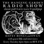The Hanging Garden Radio Show