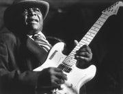 Buster Benton & the Disco Blues