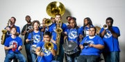 WIN: Element Brass Band and Grand Ave Soul @ Starline Social Club